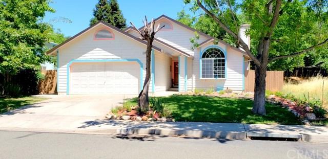 3187 Bartram Circle, Clearlake, CA 95422 (#301563988) :: Coldwell Banker Residential Brokerage