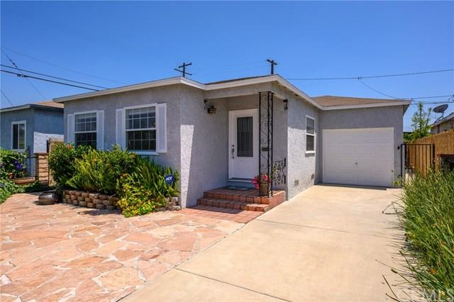456 E Desford Street, Carson, CA 90745 (#301564018) :: Coldwell Banker Residential Brokerage