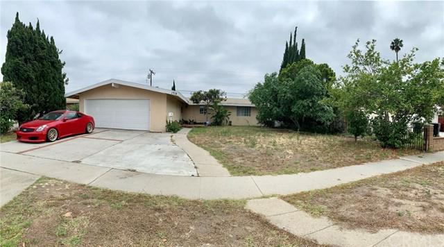 1718 W Southgate Avenue, Fullerton, CA 92833 (#301564034) :: Coldwell Banker Residential Brokerage