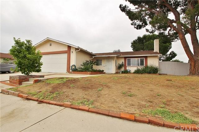 19610 Searls Drive, Rowland Heights, CA 91748 (#301564084) :: Coldwell Banker Residential Brokerage