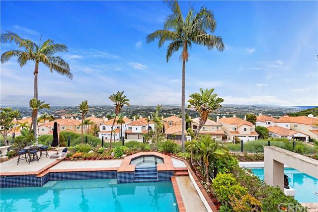 30872 Belle Maison, Laguna Niguel, CA 92677 (#301564266) :: Coldwell Banker Residential Brokerage