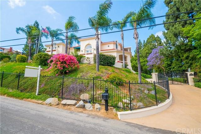 14251 Skyline Drive, Hacienda Heights, CA 91745 (#301564268) :: Coldwell Banker Residential Brokerage