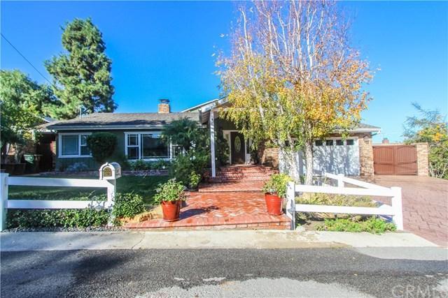 26659 Westvale Road, Palos Verdes Peninsula, CA 90274 (#301564362) :: Coldwell Banker Residential Brokerage
