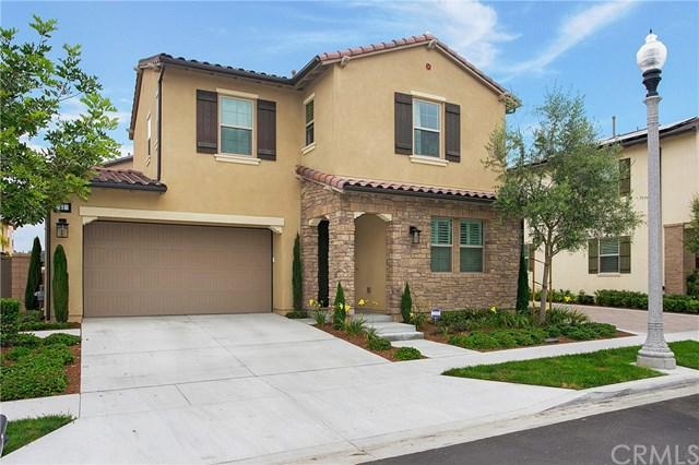 51 Lilac, Lake Forest, CA 92630 (#301564455) :: Coldwell Banker Residential Brokerage