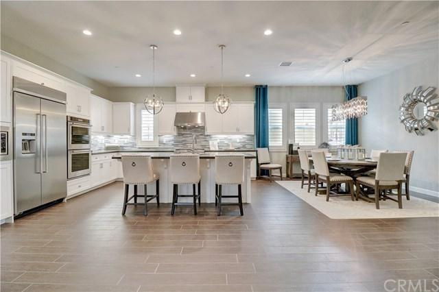 125 Bryce, Lake Forest, CA 92630 (#301564521) :: Coldwell Banker Residential Brokerage