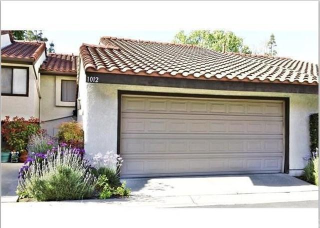 1012 S Romney Drive, Diamond Bar, CA 91789 (#301564588) :: Coldwell Banker Residential Brokerage