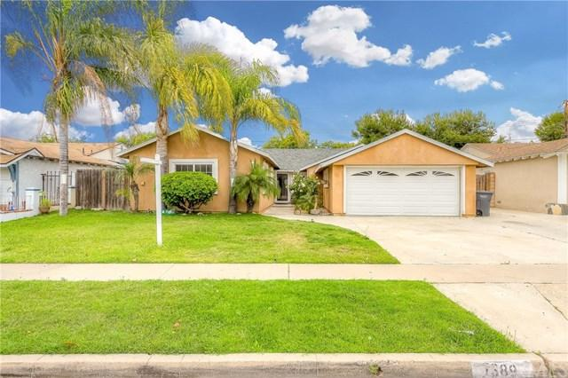 7389 Fillmore Drive, Buena Park, CA 90620 (#301564604) :: Coldwell Banker Residential Brokerage