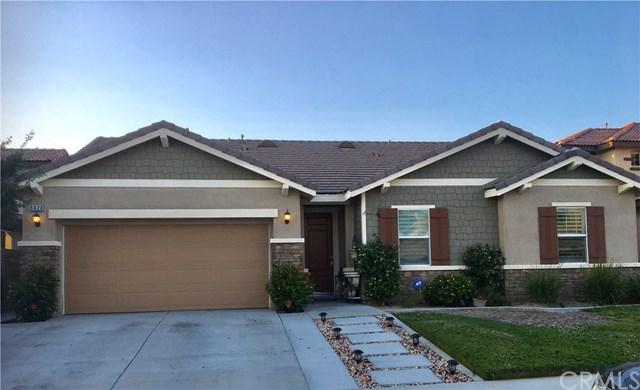 5628 Buckthorn Court, Chino, CA 91710 (#301564619) :: Coldwell Banker Residential Brokerage