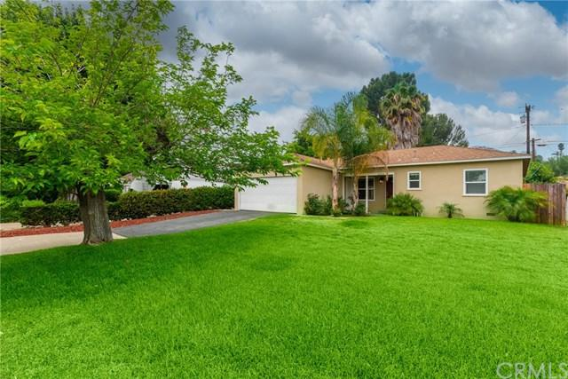 6026 Colonial Drive, Riverside, CA 92506 (#301564621) :: Coldwell Banker Residential Brokerage
