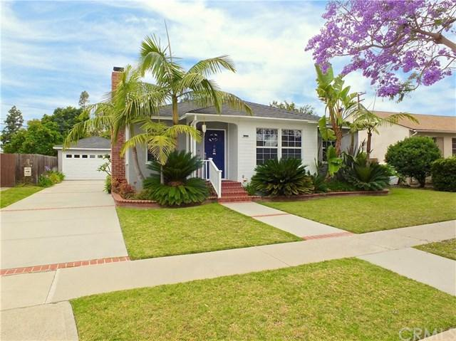 1925 Marber Avenue, Long Beach, CA 90815 (#301564633) :: Coldwell Banker Residential Brokerage