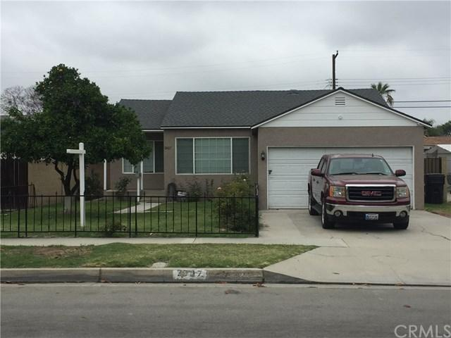 2607 W Cherry Avenue, Fullerton, CA 92833 (#301564643) :: Coldwell Banker Residential Brokerage
