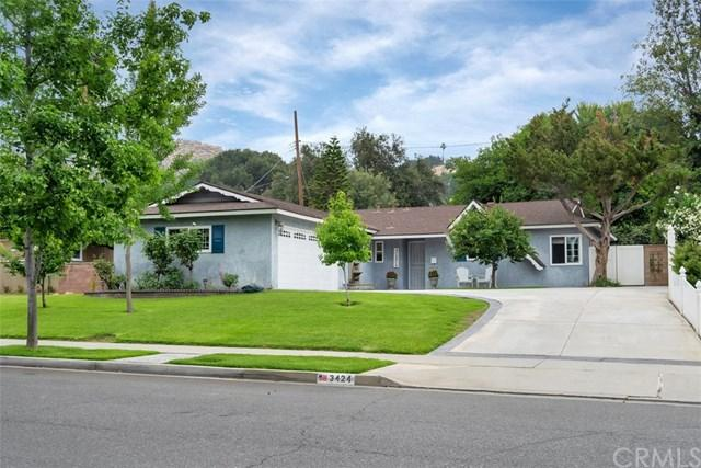 3424 Trinity Court, Riverside, CA 92506 (#301564705) :: Coldwell Banker Residential Brokerage