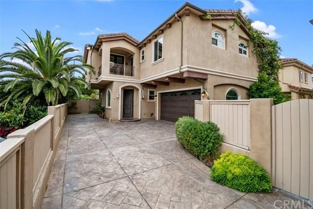 2607 Huntington Lane B, Redondo Beach, CA 90278 (#301564796) :: COMPASS