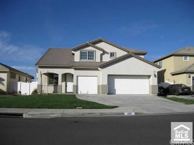 260 Galileo Lane, Perris, CA 92571 (#301564822) :: Coldwell Banker Residential Brokerage