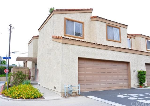 2701 Via Portola #50, Fullerton, CA 92835 (#301564831) :: Coldwell Banker Residential Brokerage