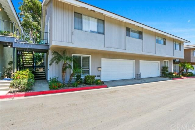 16872 Coach Lane, Huntington Beach, CA 92649 (#301564874) :: Coldwell Banker Residential Brokerage