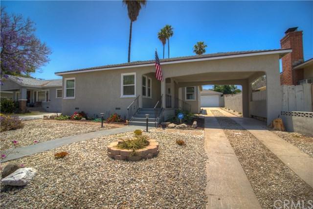 204 W Olive Street, Corona, CA 92882 (#301564925) :: COMPASS