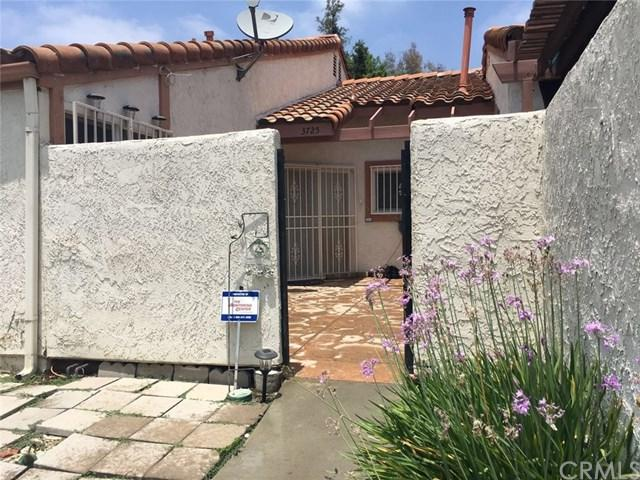 3725 Maine Street, West Covina, CA 91792 (#301564995) :: Coldwell Banker Residential Brokerage