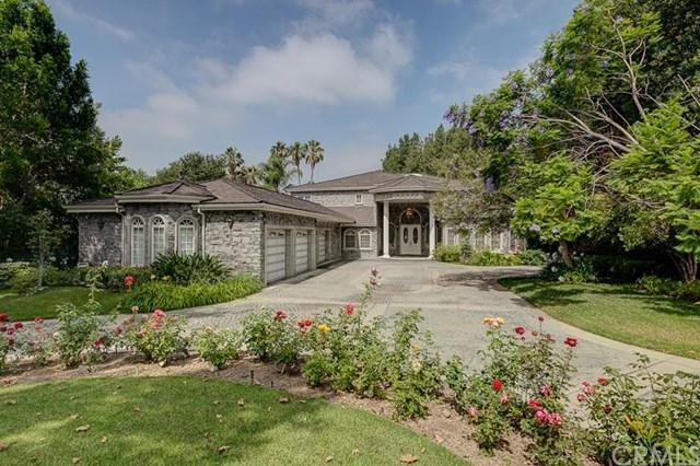 1601 Highland Oaks Drive, Arcadia, CA 91006 (#301565136) :: Coldwell Banker Residential Brokerage