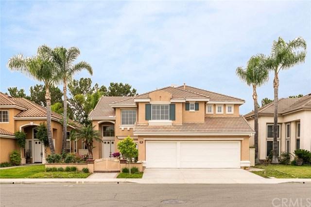 8 Arbusto, Irvine, CA 92606 (#301565200) :: Coldwell Banker Residential Brokerage