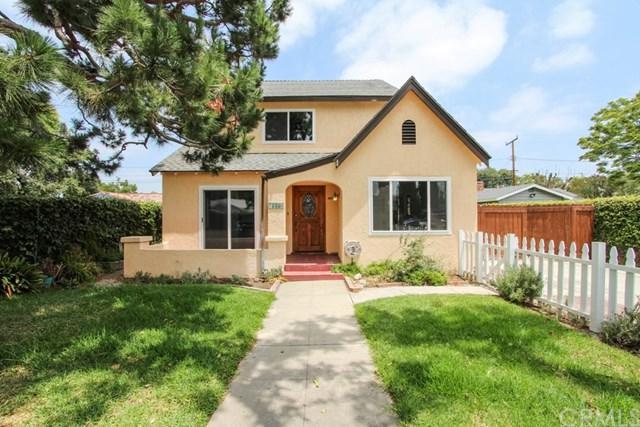 400 S West Street, Anaheim Hills, CA 92805 (#301565222) :: Coldwell Banker Residential Brokerage