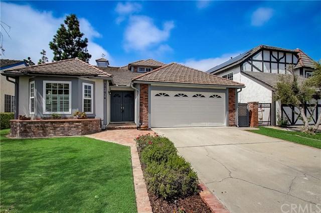 28181 Bluebell Drive, Laguna Niguel, CA 92677 (#301565225) :: Coldwell Banker Residential Brokerage