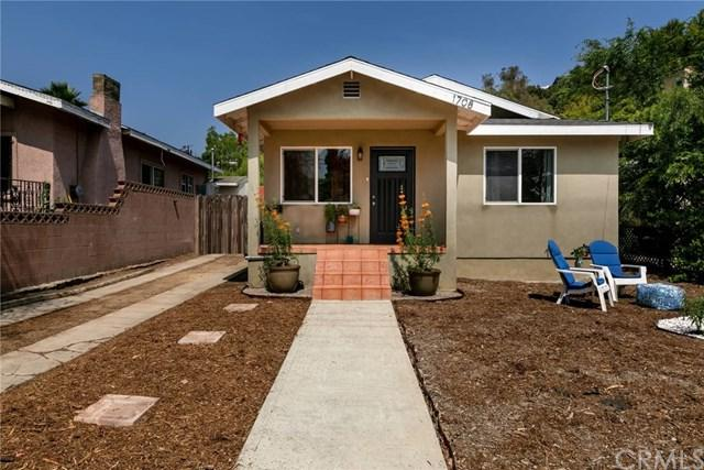 1708 N Avenue 56, Highland Park, CA 90042 (#301565228) :: Coldwell Banker Residential Brokerage