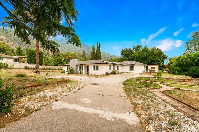 520 N Michillinda Avenue, Sierra Madre, CA 91024 (#301565264) :: Coldwell Banker Residential Brokerage