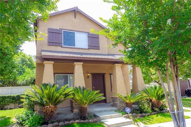 8534 Melosa Way, Riverside, CA 92504 (#301565271) :: Coldwell Banker Residential Brokerage