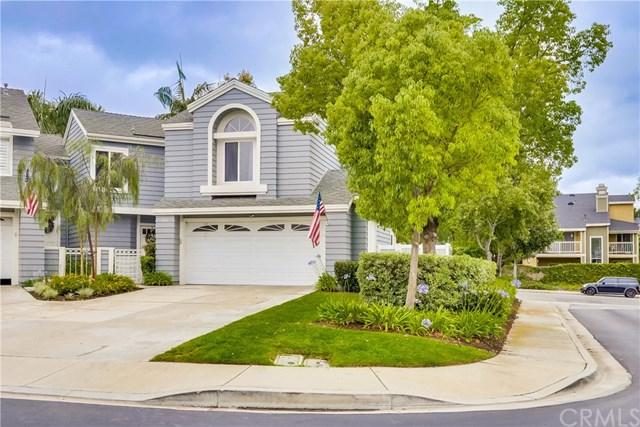 101 Willowood #1, Aliso Viejo, CA 92656 (#301565287) :: COMPASS