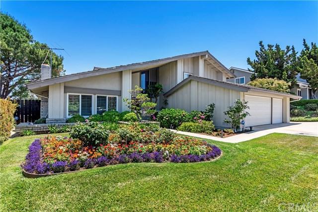 4050 Rousseau Lane, Palos Verdes Peninsula, CA 90274 (#301565306) :: Coldwell Banker Residential Brokerage