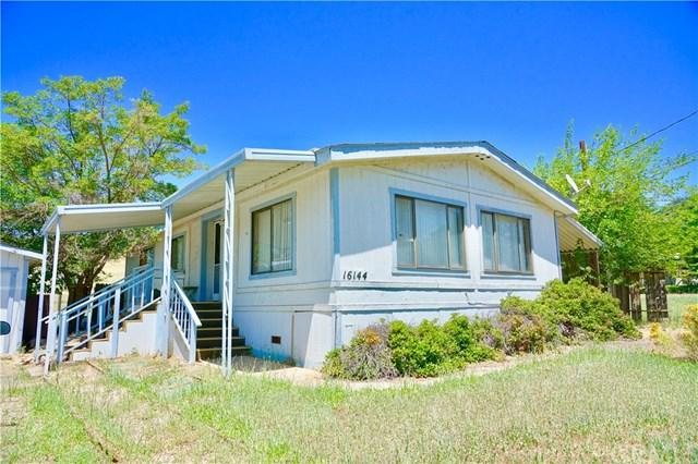 16144 42nd Avenue, Clearlake, CA 95422 (#301565311) :: Coldwell Banker Residential Brokerage