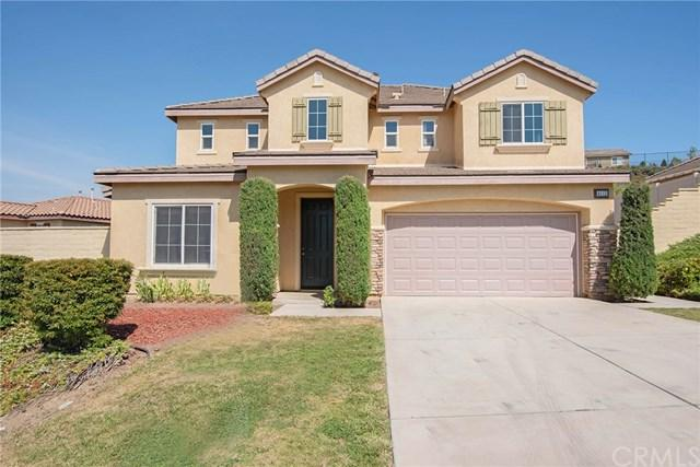 4113 Larkspur Street, Lake Elsinore, CA 92530 (#301565323) :: Coldwell Banker Residential Brokerage