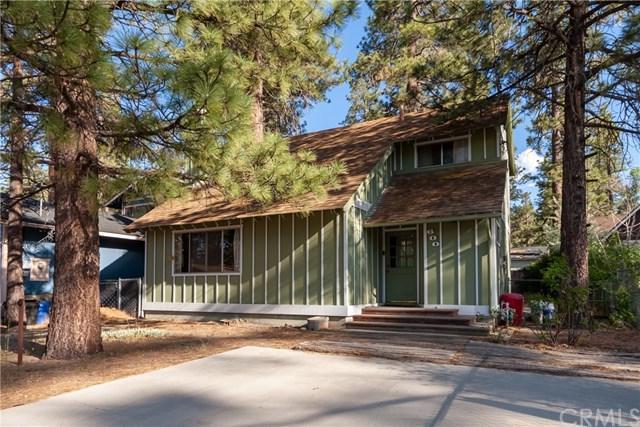 600 Irving Way, Big Bear, CA 92314 (#301565336) :: COMPASS