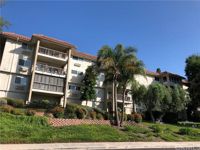 3242 San Amadeo 2B, Laguna Woods, CA 92637 (#301565385) :: Coldwell Banker Residential Brokerage