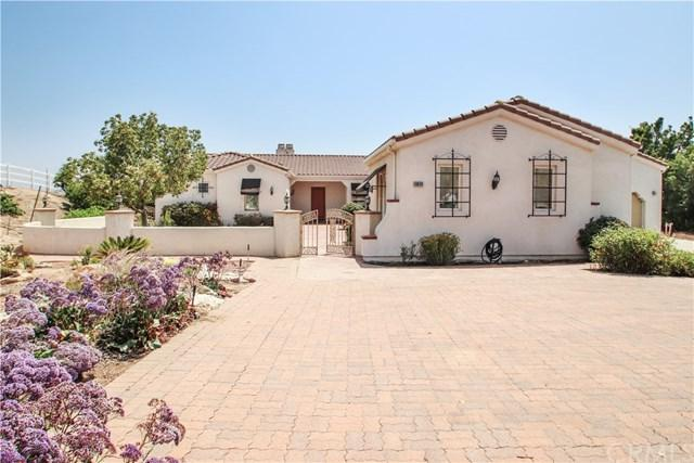 18638 Oak Park Drive, Riverside, CA 92504 (#301565430) :: Coldwell Banker Residential Brokerage