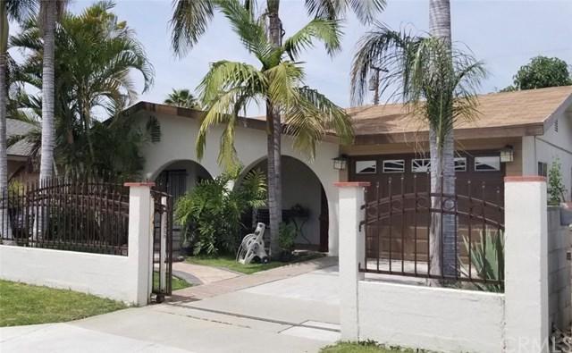 1009 Pontenova Avenue, La Puente, CA 91745 (#301565485) :: Coldwell Banker Residential Brokerage