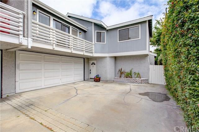 2216 Manhattan Beach Boulevard B, Redondo Beach, CA 90278 (#301565499) :: COMPASS