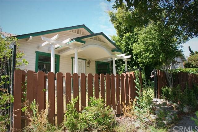1371 W 12th Street, San Pedro, CA 90732 (#301565504) :: Coldwell Banker Residential Brokerage