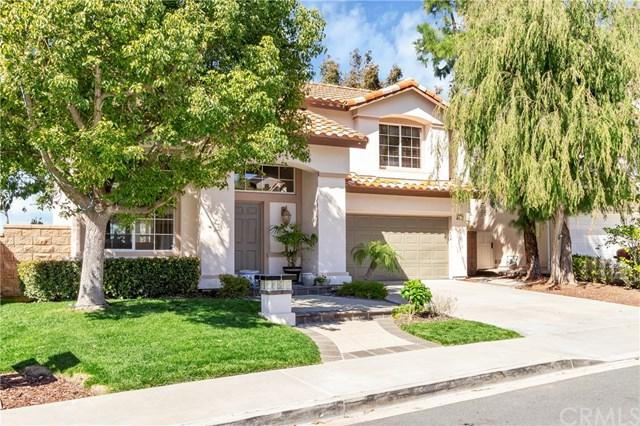 47 Egret Lane, Aliso Viejo, CA 92656 (#301565543) :: Coldwell Banker Residential Brokerage