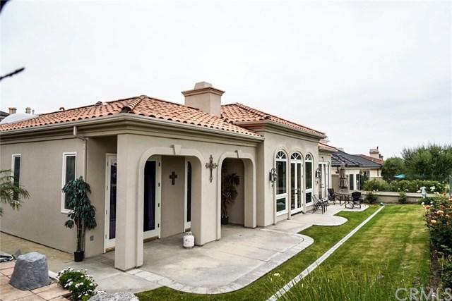 11 Marbella, Dana Point, CA 92629 (#301565550) :: COMPASS
