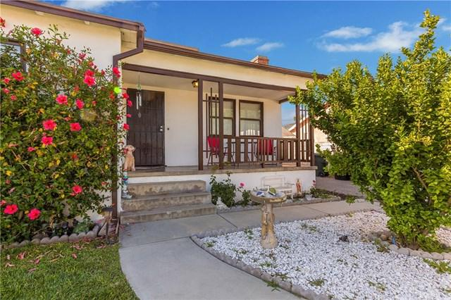 8204 Tapia Via Drive, Rancho Cucamonga, CA 91730 (#301565572) :: COMPASS