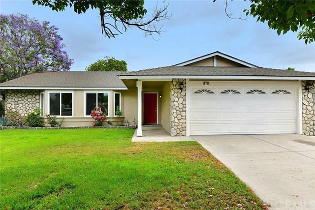 9101 Pine Court, Fontana, CA 92335 (#301565644) :: Coldwell Banker Residential Brokerage