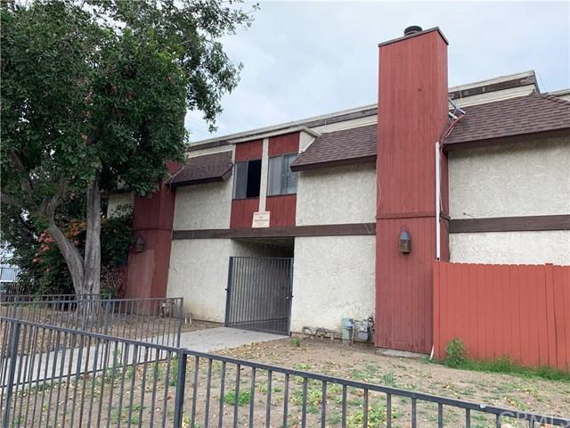 8903 Willis Ave #1, Panorama City, CA 91402 (#301565707) :: Coldwell Banker Residential Brokerage