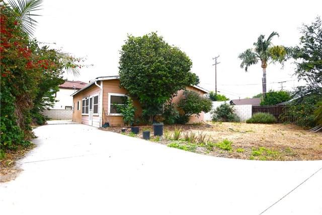 11932 Roseglen Street, El Monte, CA 91732 (#301565725) :: Coldwell Banker Residential Brokerage