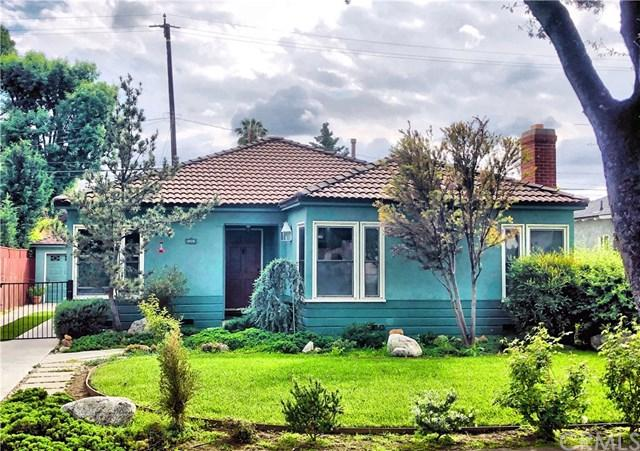 11438 Keith Drive, Whittier, CA 90606 (#301565790) :: COMPASS