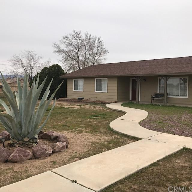 16101 Ash, Hesperia, CA 92345 (#301565807) :: Coldwell Banker Residential Brokerage