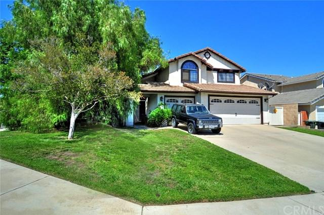 15056 Danielle Way, Lake Elsinore, CA 92530 (#301565884) :: Coldwell Banker Residential Brokerage