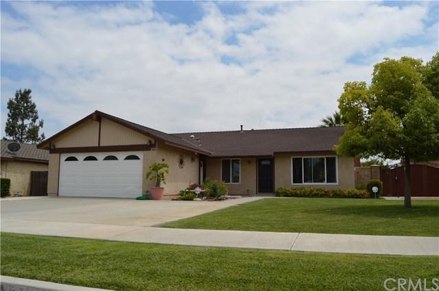 275 E Scott Street, Rialto, CA 92376 (#301565909) :: Coldwell Banker Residential Brokerage