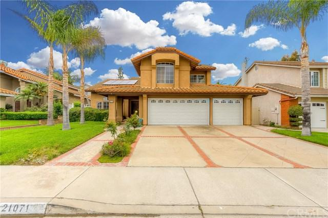 21071 Ashley Lane, Lake Forest, CA 92630 (#301565977) :: Coldwell Banker Residential Brokerage
